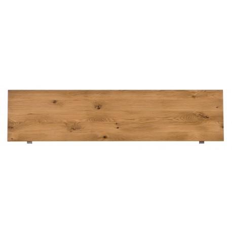 HASENA Oak Line Kopfteil Varus Eiche natur 120 cm
