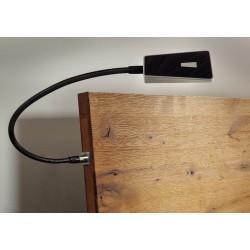 HASENA LED Lampen Smart schwarz