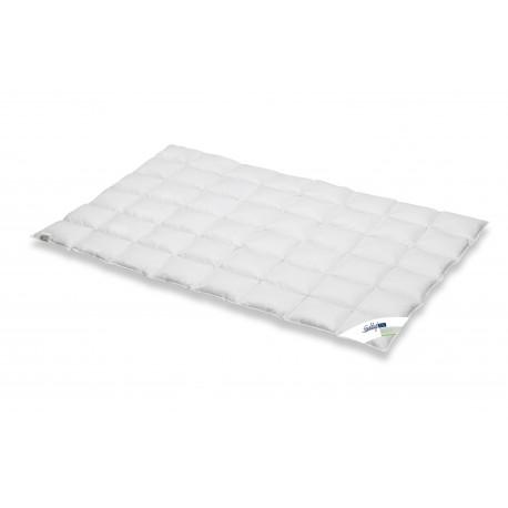 schlafstil relax it sommerbett daunendecke 155x220 cm. Black Bedroom Furniture Sets. Home Design Ideas