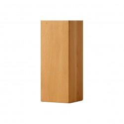 HASENA Wood Line Füße Cantu Buche natur