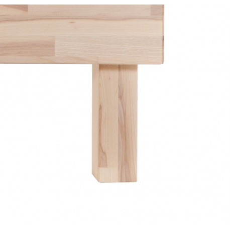 HASENA Wood Line Füße Cantu Kernesche