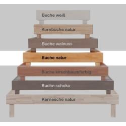 Hasena Wood Line Bettrahmen Premium 18 Buche natur