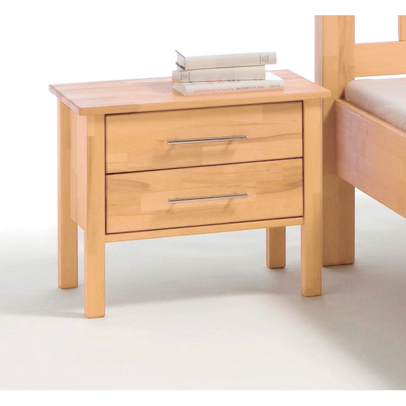 nachttisch schrank buche trendy massivholz kernbuche massiv gelt palermo nachttisch buche with. Black Bedroom Furniture Sets. Home Design Ideas