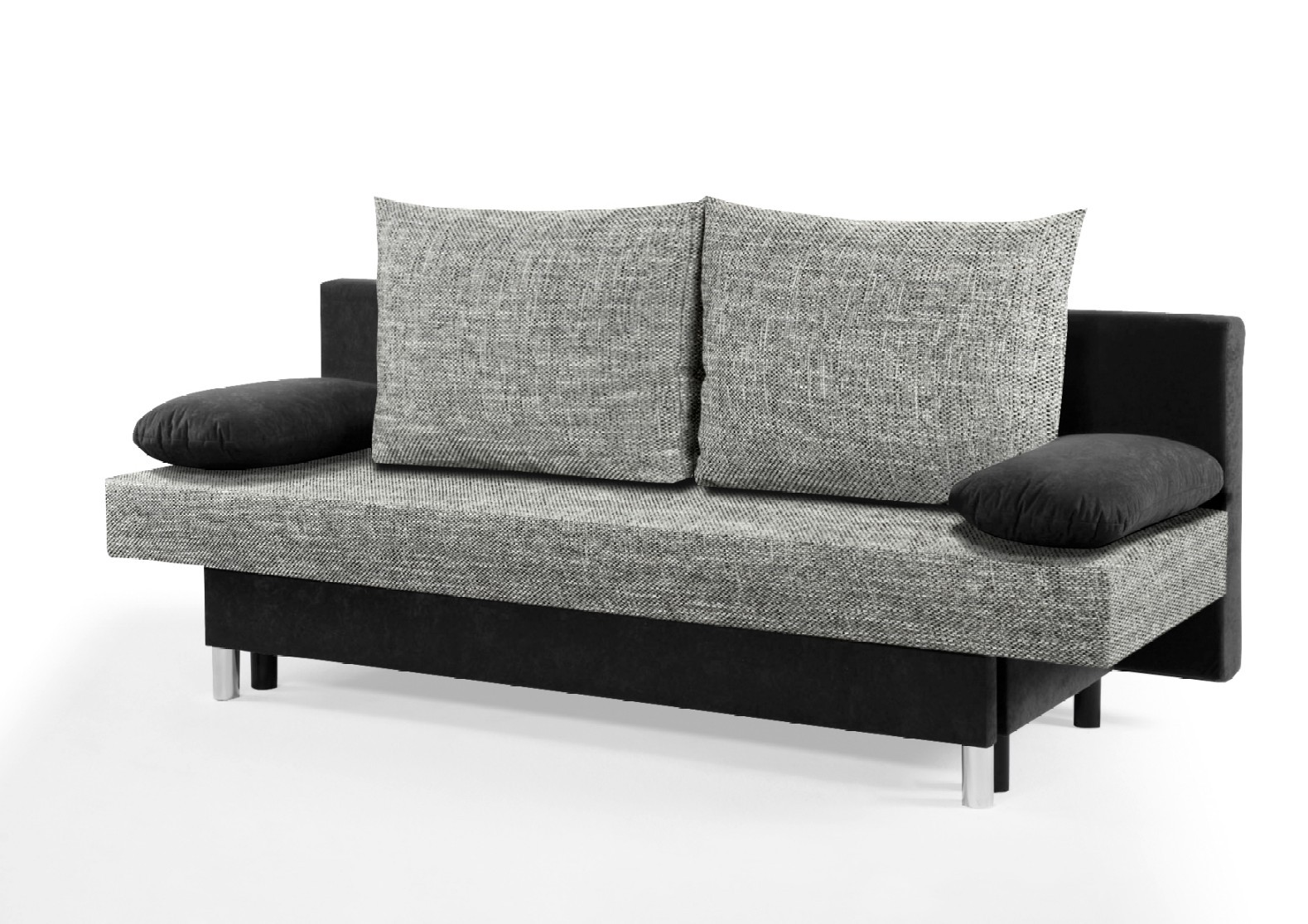 schlafsofa 160x200 liegeflche simple reizend schlafsofa cm breit with schlafsofa 160x200. Black Bedroom Furniture Sets. Home Design Ideas