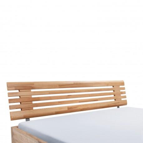 HASENA Wood Line Kopfteil Litto Buche natur