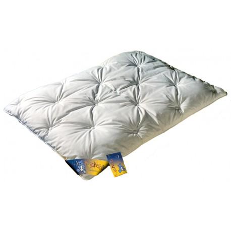 WALBURGA Kinder Vierjahreszeiten Bettdecke Faserbett 100x135