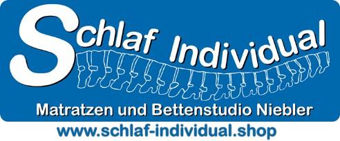 Schlaf Individual - Matratzen und Bettenstudio Niebler